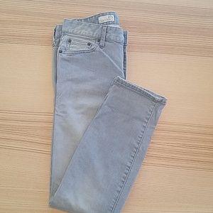 NWOT GAP womens Always skinny jeans